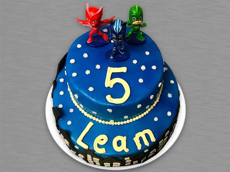 Torten zum Kindergeburtstag - Geburtstagstorten für Kinder